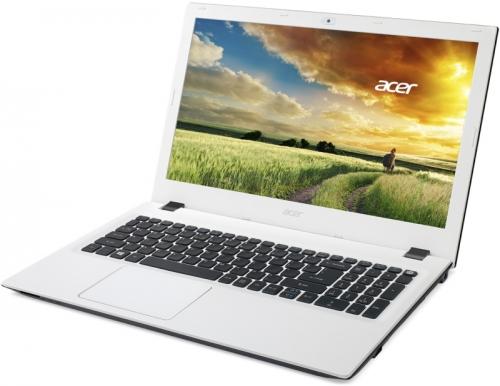 Acer Aspire E15 (E5-573-326P) bílý