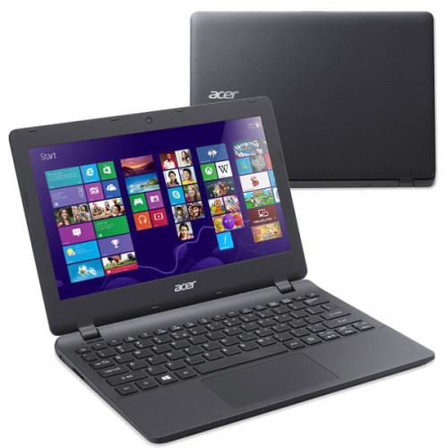 Acer Aspire ES11 (ES1-131-C9AF) černý