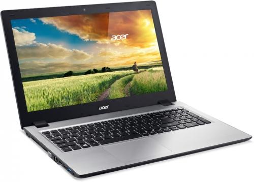 Acer Aspire V15 (V3-575G-70RJ) černý