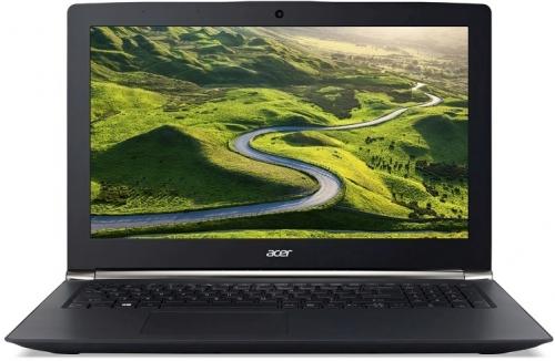 Acer Aspire V15 Nitro Touch (VN7-572TG-70ZX) černý