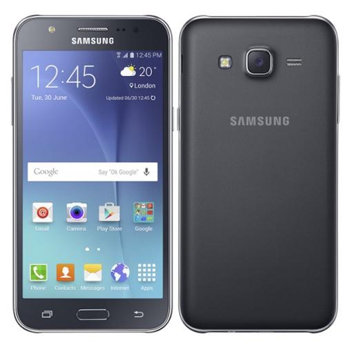 Samsung Galaxy J5 Dual SIM (SM-J500F) černý