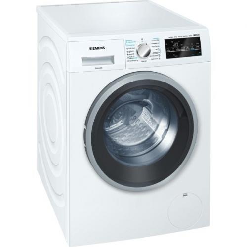 Siemens WD15G441EU bílá