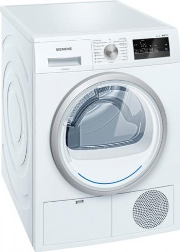 Siemens WT45H200BY bílá + dárky