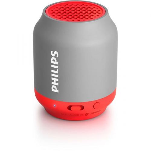 Philips BT50G šedý/červený
