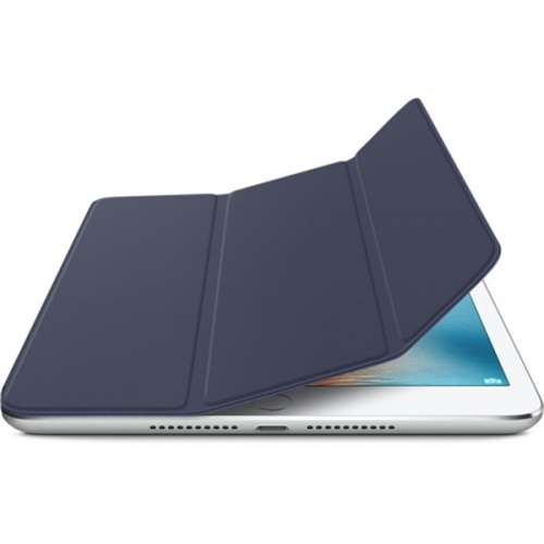 Apple Silicone Case pro iPad mini 4 - uhlově šedé