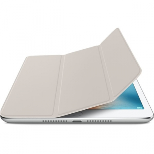 Apple Smart Cover pro iPad mini 4 - kamenně šedé