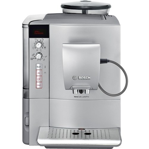 Bosch TES51521RW stříbrné