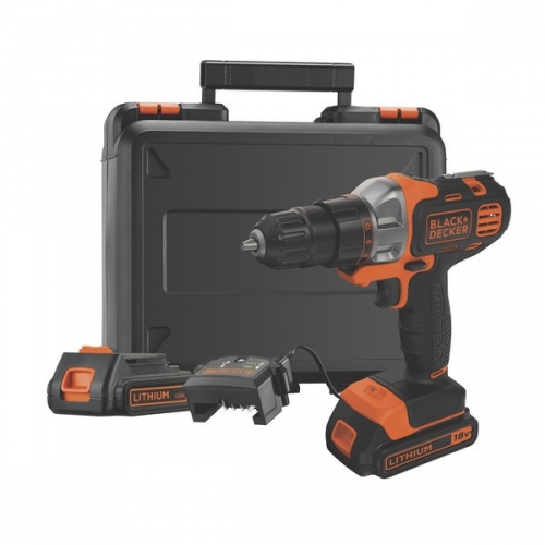 Black-Decker Multievo MT218KB-QW