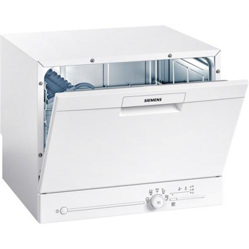 Siemens speedMatic SK25E211EU bílá