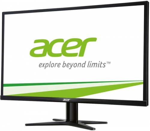 Acer G237HLAbid černý + dárek