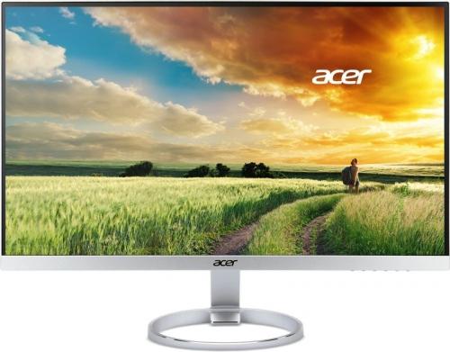 "Acer H277Hsmidx 27"" černý"