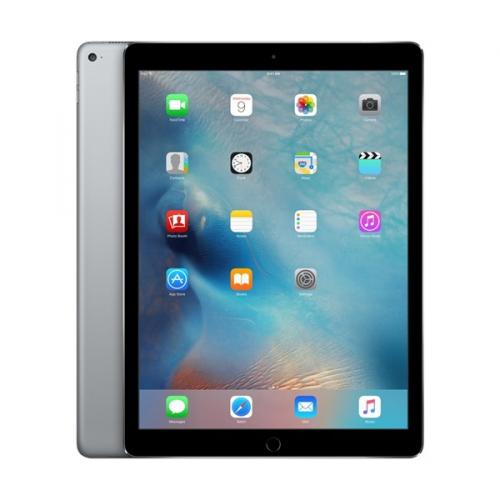 Apple iPad Pro 12,9 Wi-FI 128 GB - Space Gray + dárky
