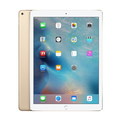 Apple iPad Pro 12,9 Wi-FI + Cell 128 GB - Gold + dárek