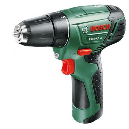 Bosch PSR 10,8 Li Compact upgrade