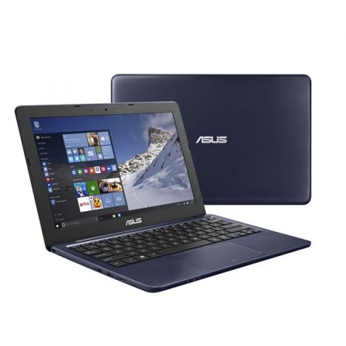 Asus Eeebook E202SA modrý
