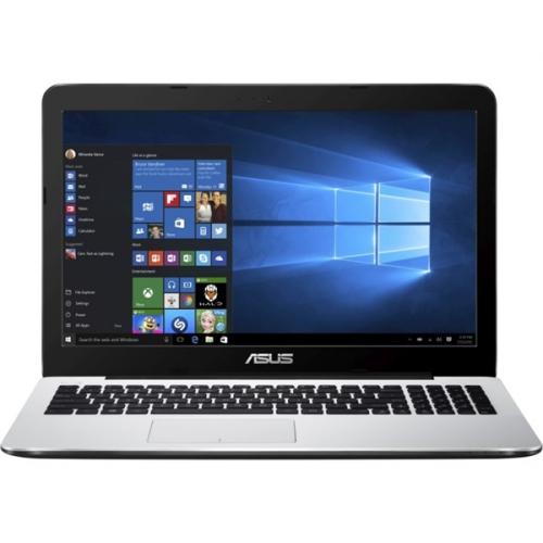 Asus X554LA-XO1807T bílý
