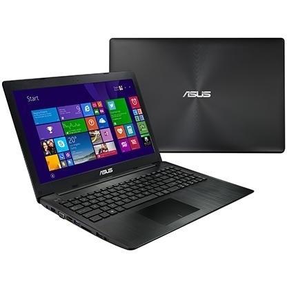 Asus X554LA-XO1726T černý