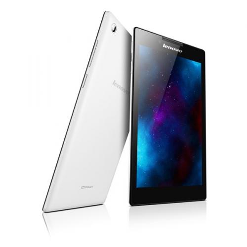 Lenovo IdeaTab 2 A7-30 8 GB 3G bílý
