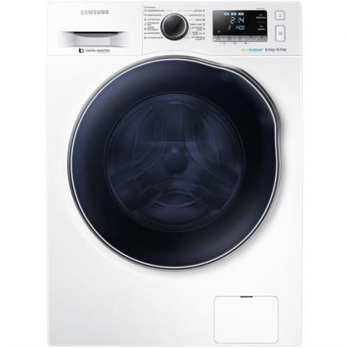 Samsung WD80J6410AW/LE bílá