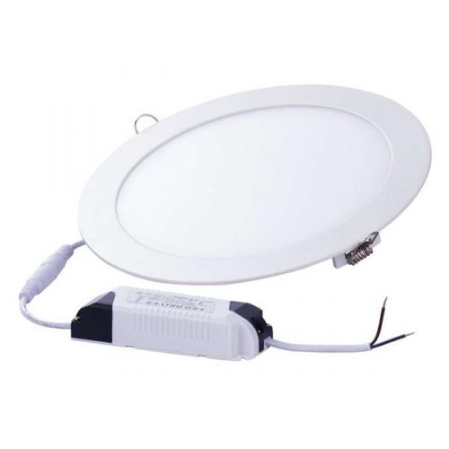 EMOS kruh, 168 x 21 mm, 12W, 720 lm bílý