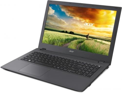 Acer Aspire E15 (E5-573-30AL) šedý