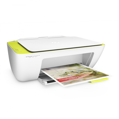 HP Deskjet Ink Advantage 2135 All-in-One + dárek