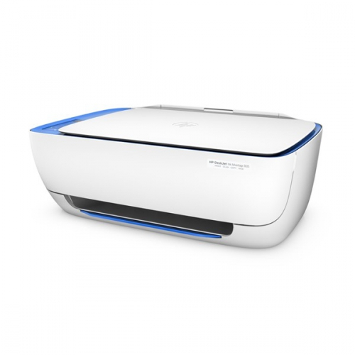 HP Deskjet Ink Advantage 3635 All-in-One + dárek