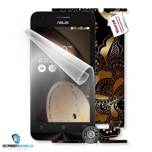 Screenshield pro Asus ZenFone C