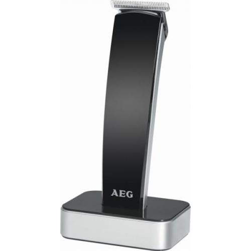 AEG HSM/R 5673NE černá