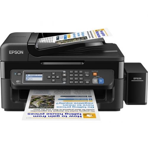 Epson L565 + dárek