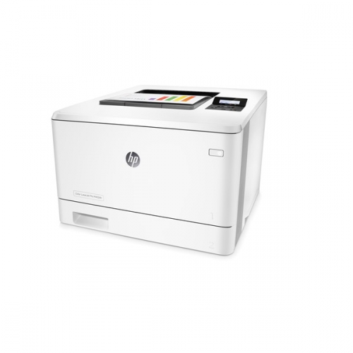HP 400 color M452dn