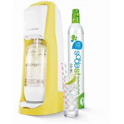 SodaStream Pastels JET PASTEL YELLOW žlutý