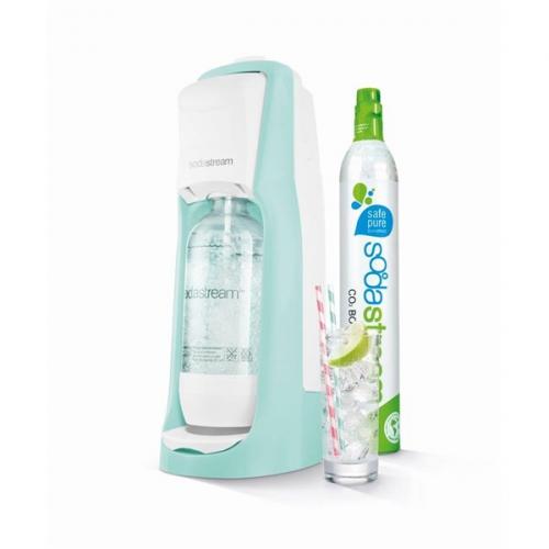 SodaStream Pastels JET PASTEL GREEN zelený + dárek
