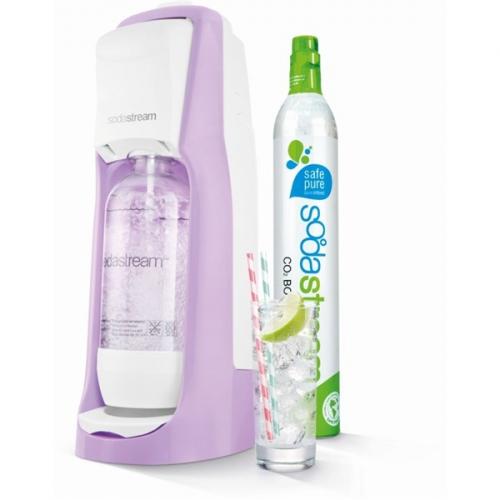 SodaStream Pastels JET PASTEL VIOLET fialový + dárek