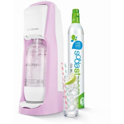 SodaStream Pastels JET PASTEL ROSE růžový