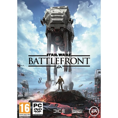 EA PC Star Wars Battlefront