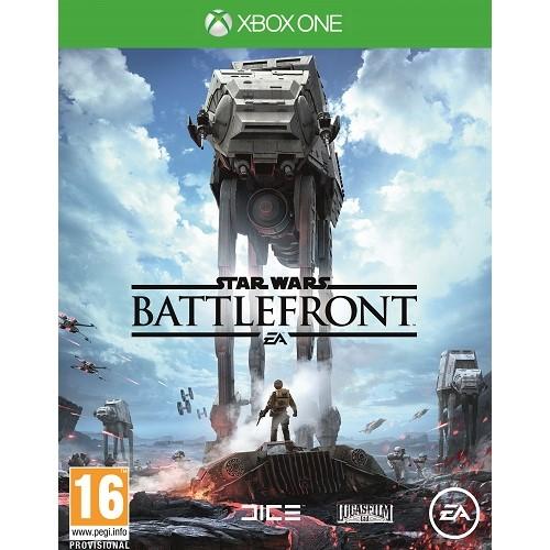 EA Xbox One Star Wars Battlefront