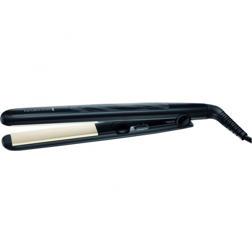 Žehlička na vlasy Remington Ceramic S3500 černá