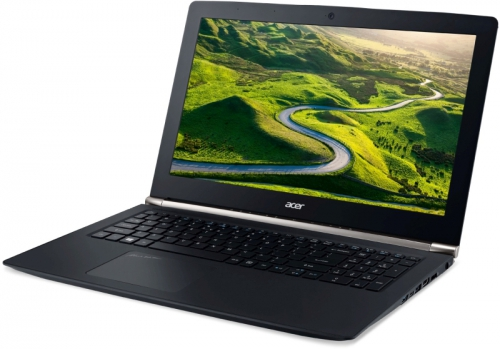 Acer Aspire V15 Nitro (VN7-592G-75AU) černý