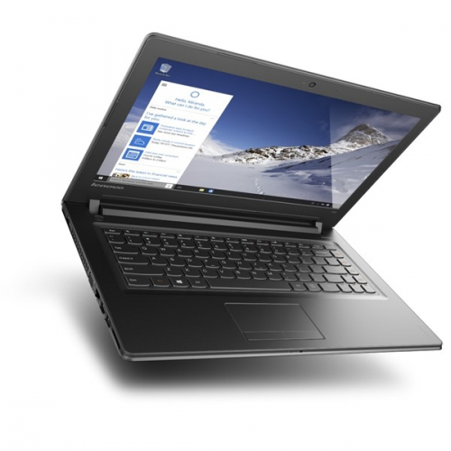 Lenovo IdeaPad 300-14IBR černý