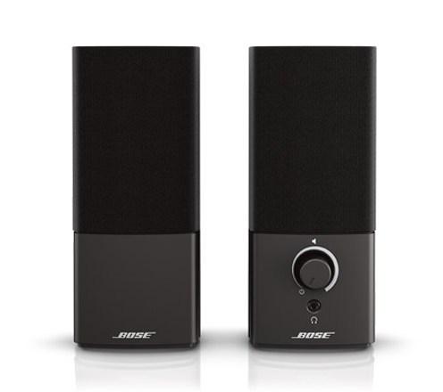 Bose Companion® 2 III černá