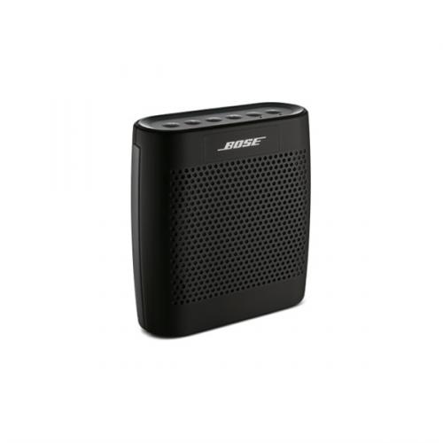 Bose SoundLink colour Bluetooth černý