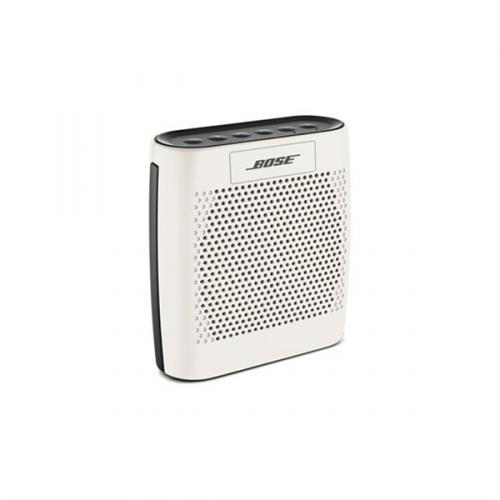 Bose SoundLink colour Bluetooth bílý