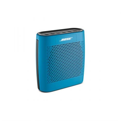 Bose SoundLink colour Bluetooth modrý