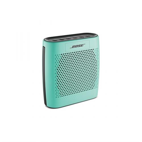 Bose SoundLink colour Bluetooth zelený