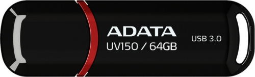 A-Data UV150 64GB černý