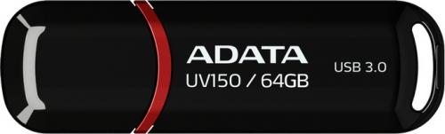 A-Data UV150 64GB černý