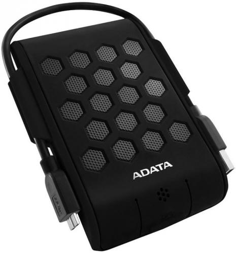 A-Data HD720 1TB černý