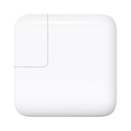 Napájecí adaptér Apple 29W USB-C bílý