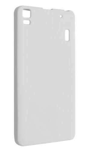 Fotografie FIXED pro Lenovo Vibe Shot bílý (FIXTC-057-WH)